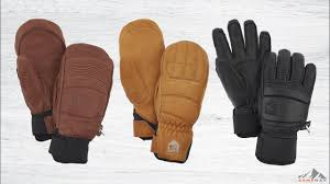 How To Size Hestra Gloves And Mittens