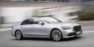 Descuentos hasta un 13.41% en tu nuevo mercedes clase s 2021 pedido a fábrica a la carta. Mercedes Clase S 2021 La Berlina Mas Sofisticada Ha Llegado