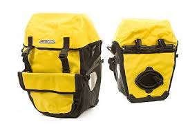 Lets Ride Bikes Ortleib Bike Packer Plus Panniers