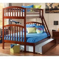 Steel Bedroom Furniture Simple Bunk Bed Ideas Solid Wood Material Metal Steel Hardware