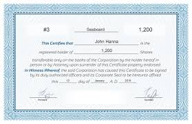 Certificate Of Ownership Template Filename Elsik Blue Cetane