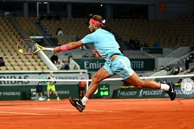 All of the draws and results for roland garros 2021, 2020, 2019 and 2018 at a glance: Roland Garros H Les Demi Finales En Direct En Commencant Par La Revanche Nadal Schwartzman Sport Fr