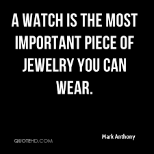 Watch Quotes Unique Mark Anthony Quotes QuoteHD
