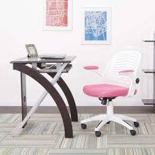 pink office desk. Tyler Office Chair Pink Desk H