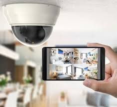 Image result for security cameras installation
