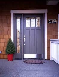exterior door glass inserts home depot