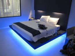 under bed led lighting. Photo 4 Of 11 Neon Lights For Bedroom Inspirations With Blue Light Under Bed Including Pictures Trends Solid Apollo Led Lighting T