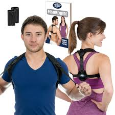 Posture Corrector For Women And Men Best Fully Adjustable