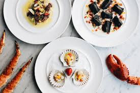 From christmas eve to christmas day, celebrate the holidays like an italian with amazing recipes from superstar chefs like giada de laurentiis, lidia bastianich and andrew carmellini. Christmas Eve Feasts Of The Seven Fishes Takeout And Delivery Dc