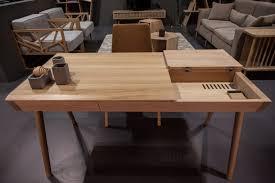 custom wood office furniture. Table Luxury Wood Office Desk 5 Metis Custom Desks Furniture
