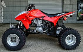 2018 suzuki atv rumors. exellent 2018 2017 honda trx450r trx400x race amp sport atv models discontinued with  regard to 2018 for suzuki atv rumors