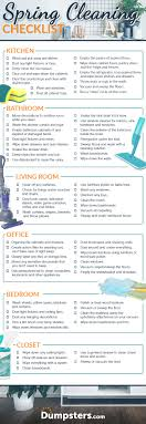 Your Ultimate Guide To Spring Cleaning Dumpsters Com