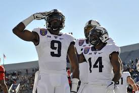 2017 Tcu Football Position Preview Wide Receivers And Tight
