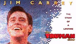 Truman Show Quotes Mesmerizing The Truman Show And Our Own Search For Authenticity Scisco Media