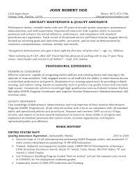 Quality Assurance Analyst Resume Gorgeous Quality Analyst Resume Objective Examples With Quality Assurance