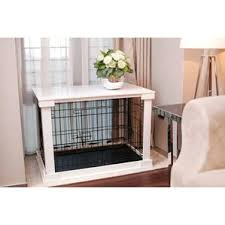pet crate furniture. pet crate end table furniture a