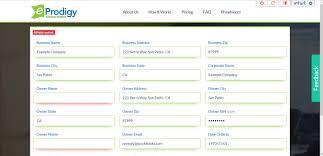 Eprodigy Funding | Quickbooks App Store