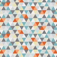 Triangle Design Wallpaper Wallpaper Kaleidoscope