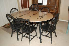 kitchen table contemporary staining dining room table furniture