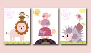 Wall Arts ~ Wall Art Ideas For Baby Room Wall Decor For Childs ...