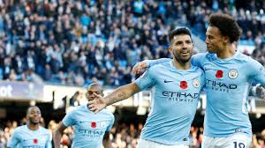 five key fixtures for man city before 2018