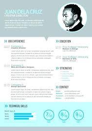 Modern Resume Template – Xpopblog.com
