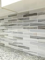 gray and white tile white gray white tile gray grout kitchen