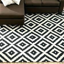 vintage black and white kilim rug runner rugs ideas medium size of carpet with greatest wool black white striped kilim rug