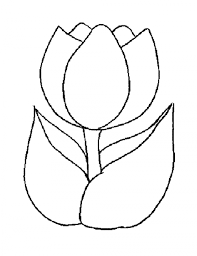 Cute Girl And Flowers Spring Coloring Page For Kids Seasons Img