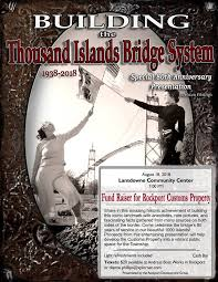 Image result for The Thousand Islands Bridge System