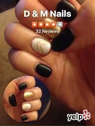 d m nails 25 photos 43 reviews