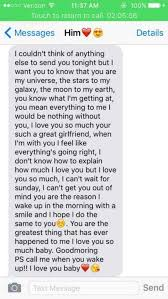 Long Love Quotes Interesting Cute Long Love Text Messages For Him 48 Beautiful Love Text