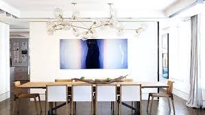 lindsey adelman chandelier interior replica bubble 8