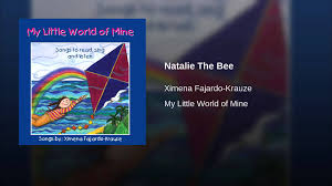 Natalie The Bee Youtube