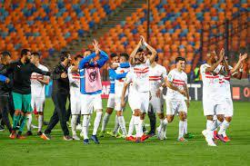 ثلاثية بيضاء.. الزمالك يحقق أول فوز على الأهلى في الدوري المصري - CNN Arabic