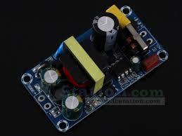 <b>AC</b>-<b>DC 24V 1A</b> Isolated Step-Down <b>Switch</b> Power Supply Module ...