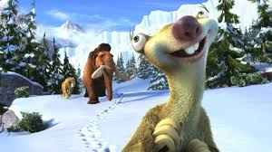 Image result for The ice age