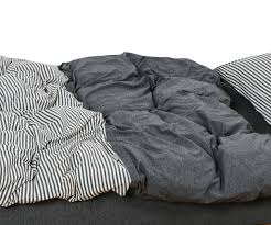 bedroom traditional design ideas look great using gray ink ivy jersey duvet cover set