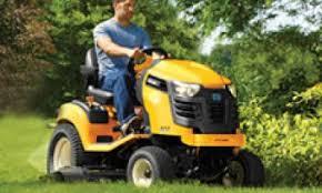 cub cadet garden tractors. XT3 Enduro Series » Cub Cadet Garden Tractors