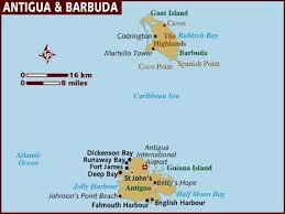 map of antigua & barbuda Antigua Airport Map Antigua Airport Map #23 antigua airport terminal map