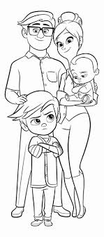 Baby Coloring Page Best Of Boss Pages On Amazing New Baby Coloring