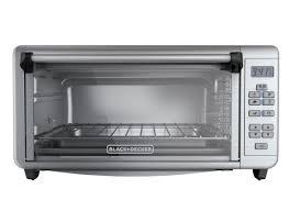 black decker 8 slice digital extra wideto3290xsd toaster oven