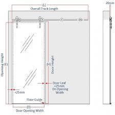 sliding door standard sliding glass door sizes home interior ideas