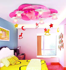 girls bedroom ceiling lights modern ceiling light kids bedroom bulb light fittings led lamp remote control switch princess room ceiling lamp in ceiling