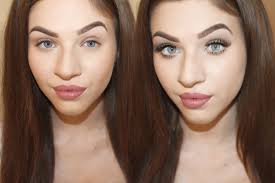 makeup to make eyes look bigger how to make your eyes look bigger rounder you