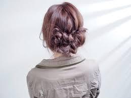 Gw直前子連れ旅行のママにお届け超簡単こなれヘアアレンジknots