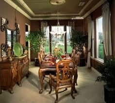Custom Luxury Dining Room Interior Designs - Formal dining room design