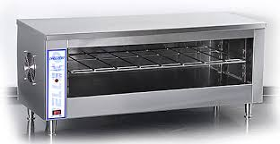 vollrath electric countertop broiler cheesemelter 208 240v