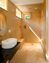 Bathroom Small Open Shower Remodel With Designs Showers Navpa2016