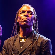 The Beat singer Ranking Roger dies aged 56 | Music | The Guardian